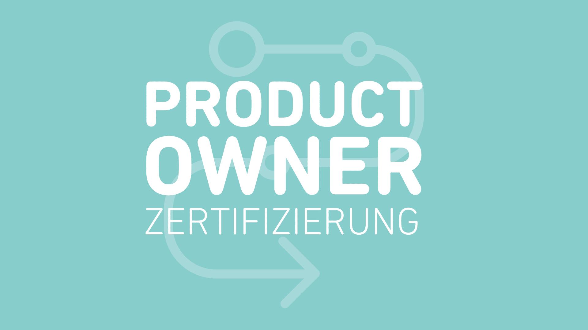 Product-Owner-Zertifizierung