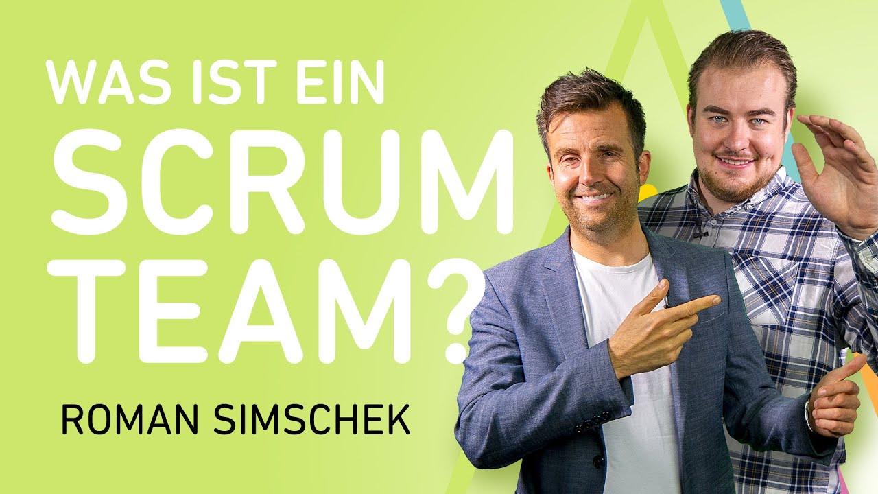 Scrum-Team