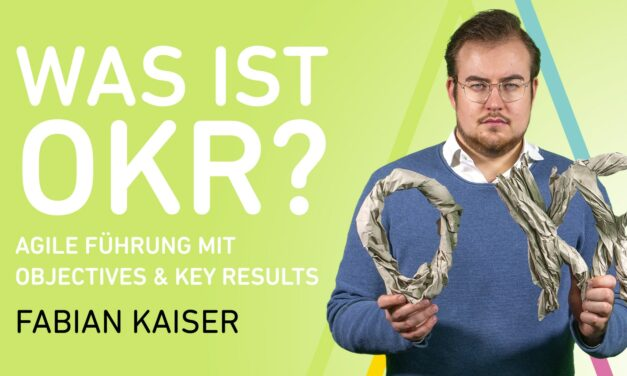 Was ist OKR?