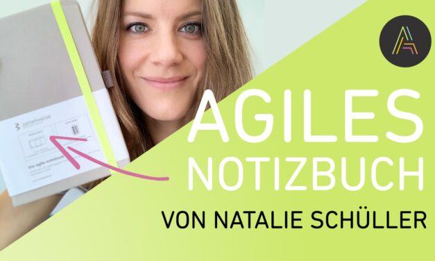 Das agile Notizbuch: Im Interview mit der Gründerin von Zettelweise, Natalie Schüller