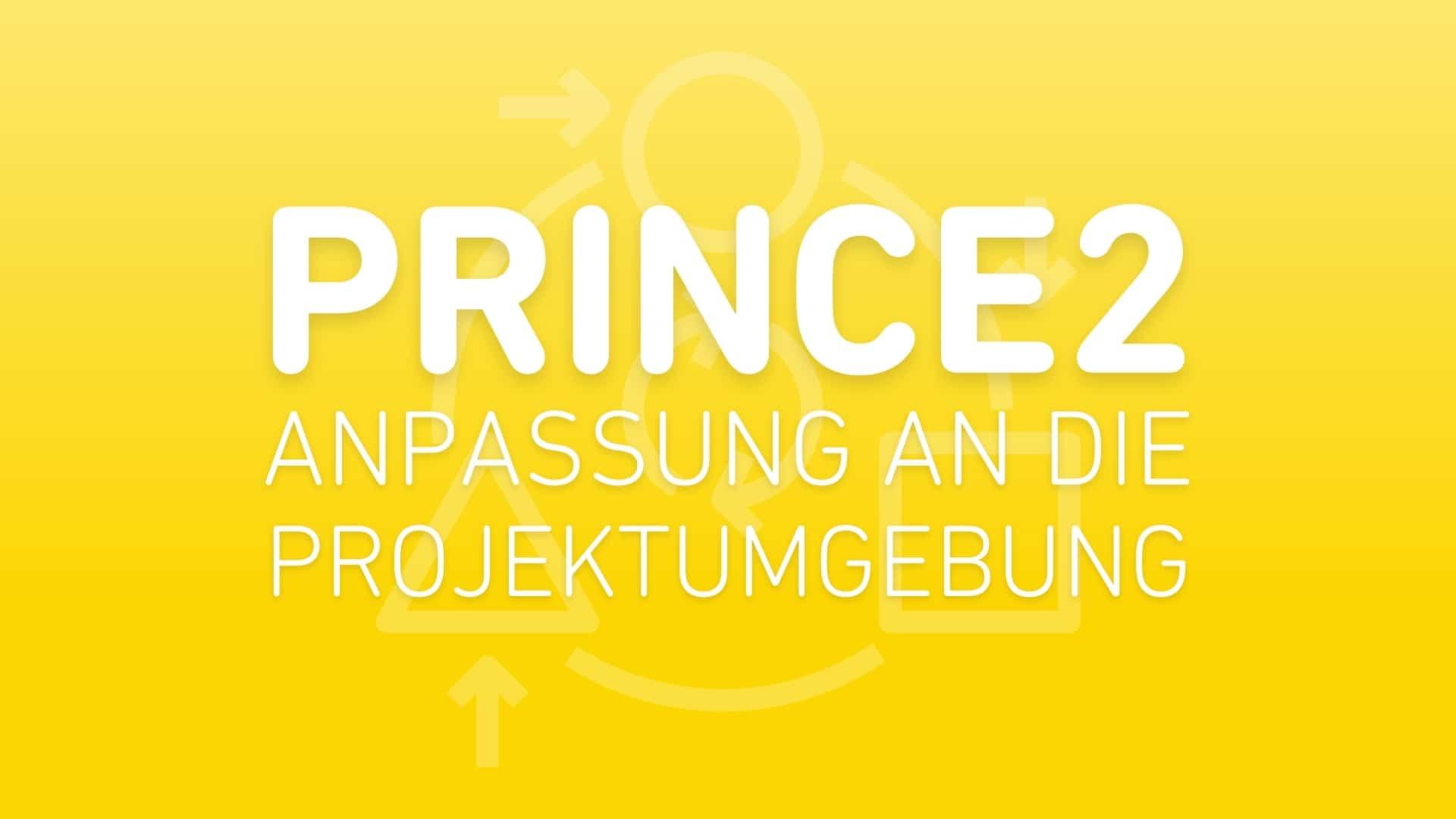 prince2-anpassung-an-die-projektumgebung