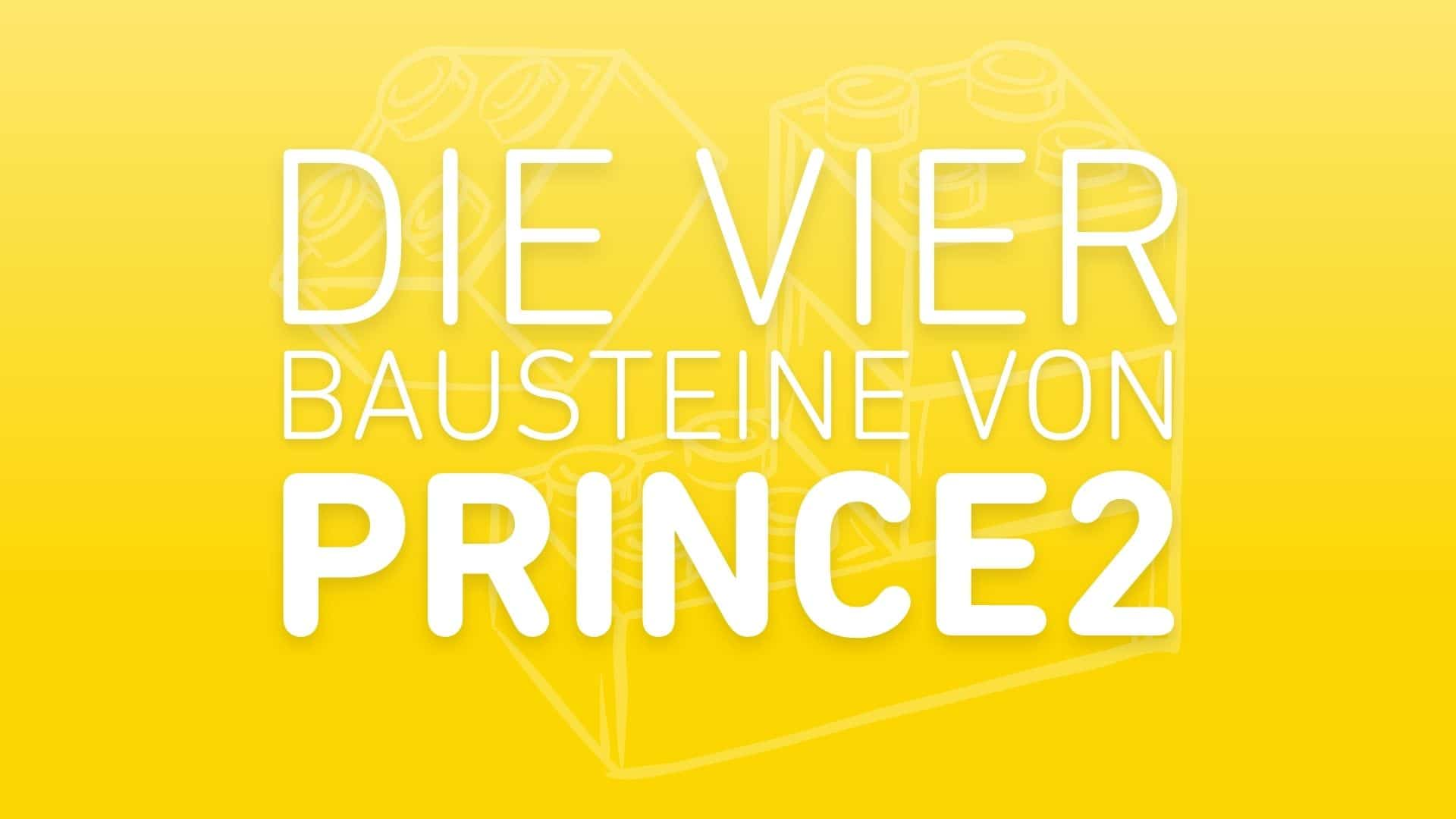 prince2-bausteine
