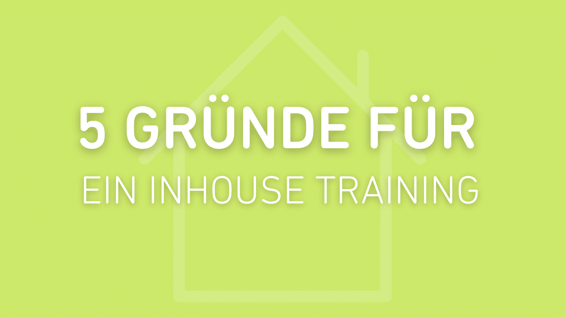 inhouse-training