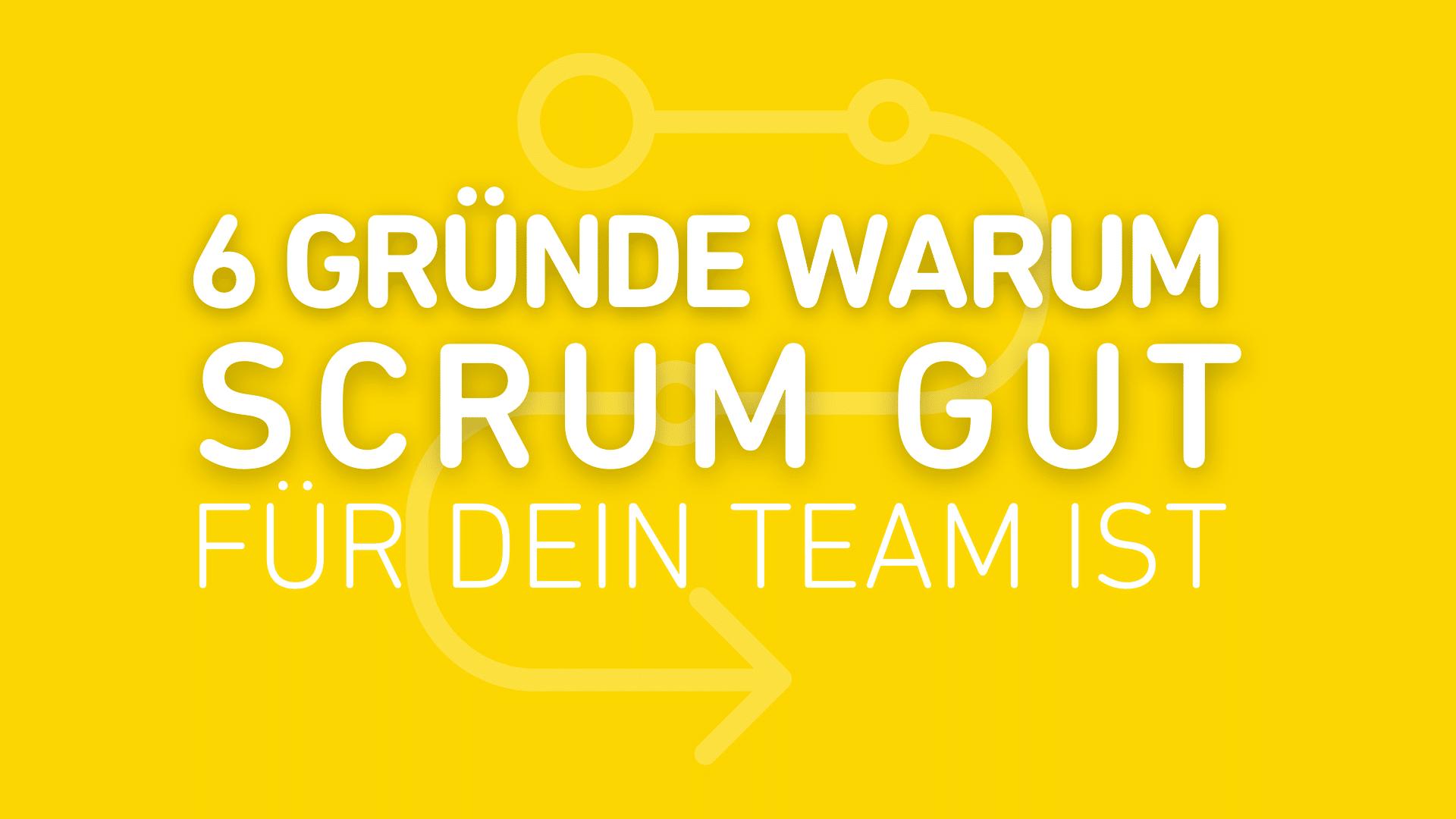 scrum-gut