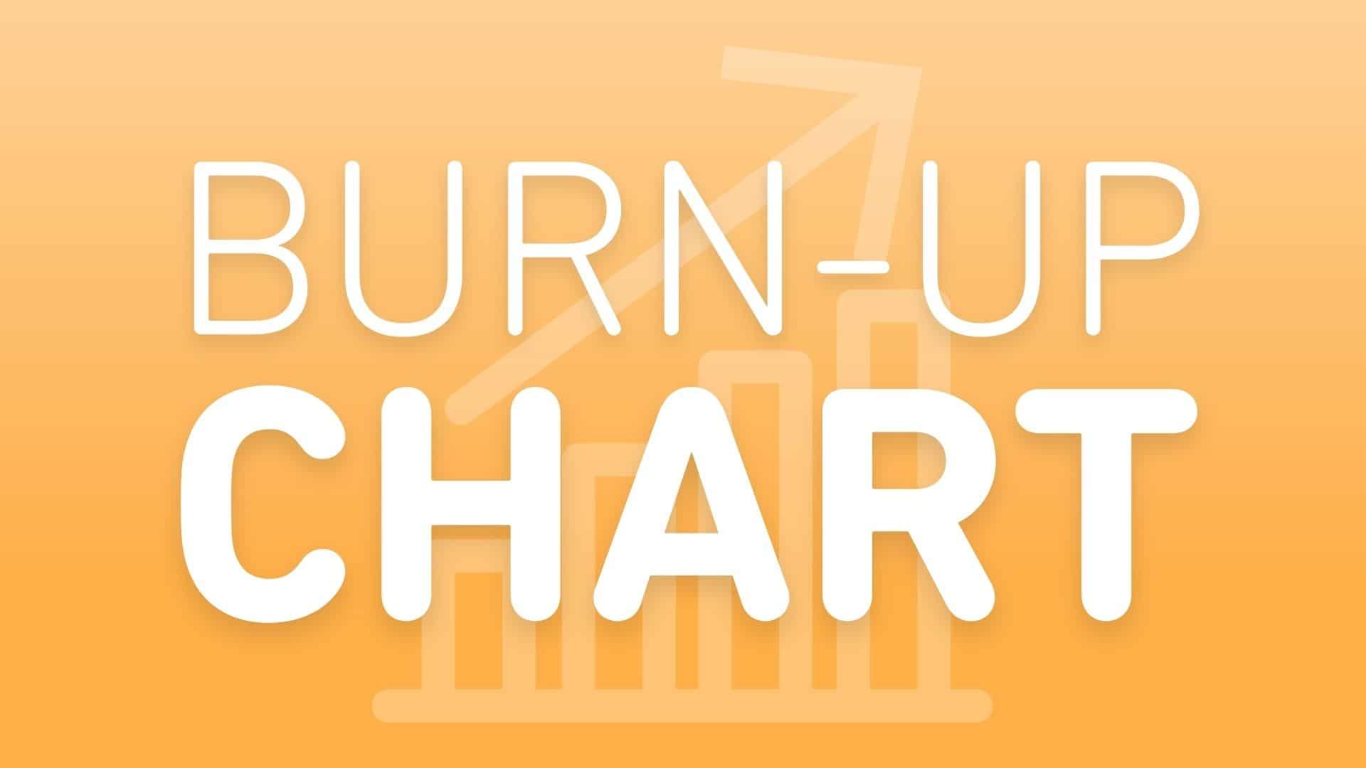 Burn-Up-Chart