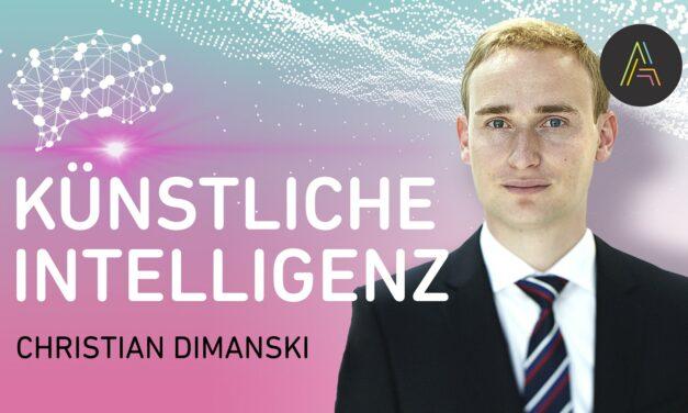 Künstliche Intelligenz als Vertriebsexperte?