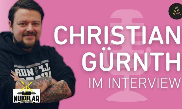 Christian Gürnth (Radio Nukular) über Agilität in der Podcast-Branche