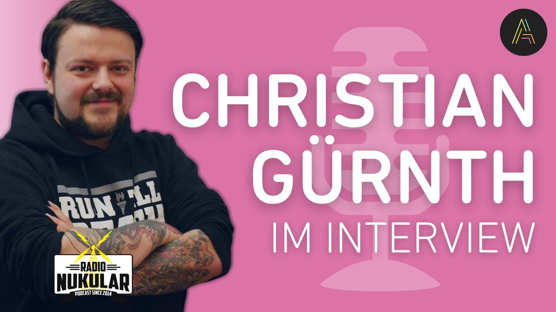 Christian Gürnth