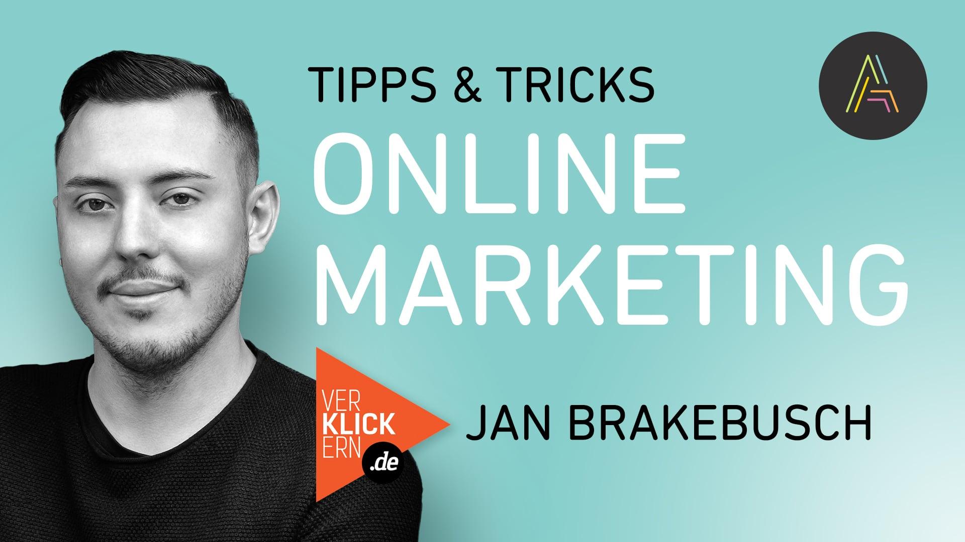 Jan Brakebusch