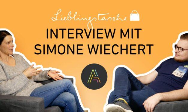 Simone Wiechert (Lieblingstasche.de) über Agilität im E-Commerce