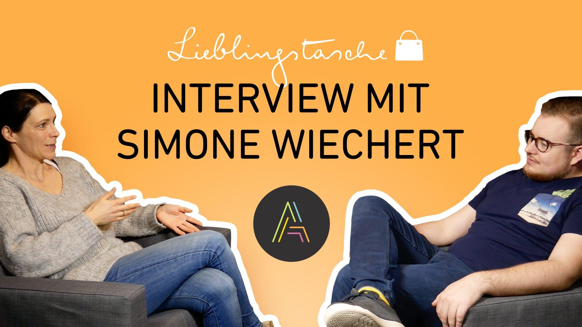Lieblingstaschen CEO Simone Wiechert
