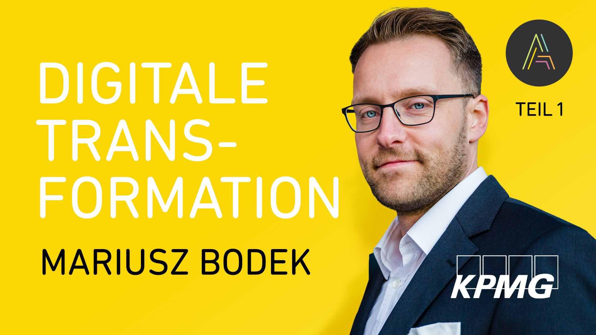 Mariusz Bodek