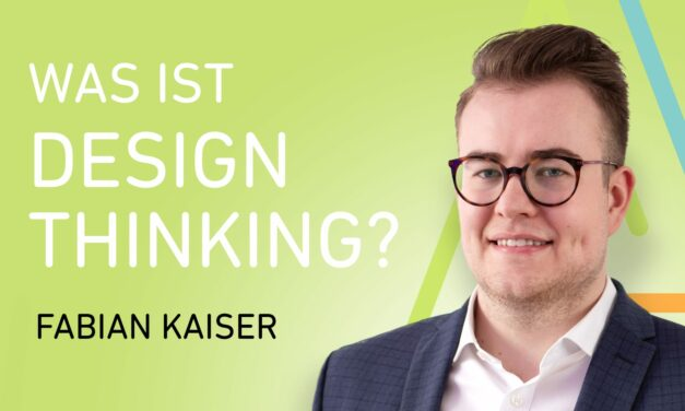 Was ist Design Thinking?