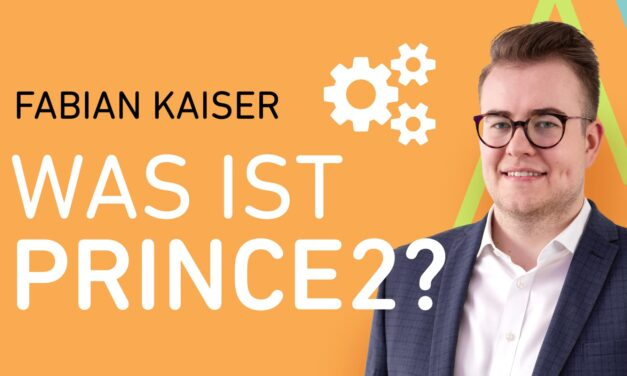 Was ist PRINCE2?