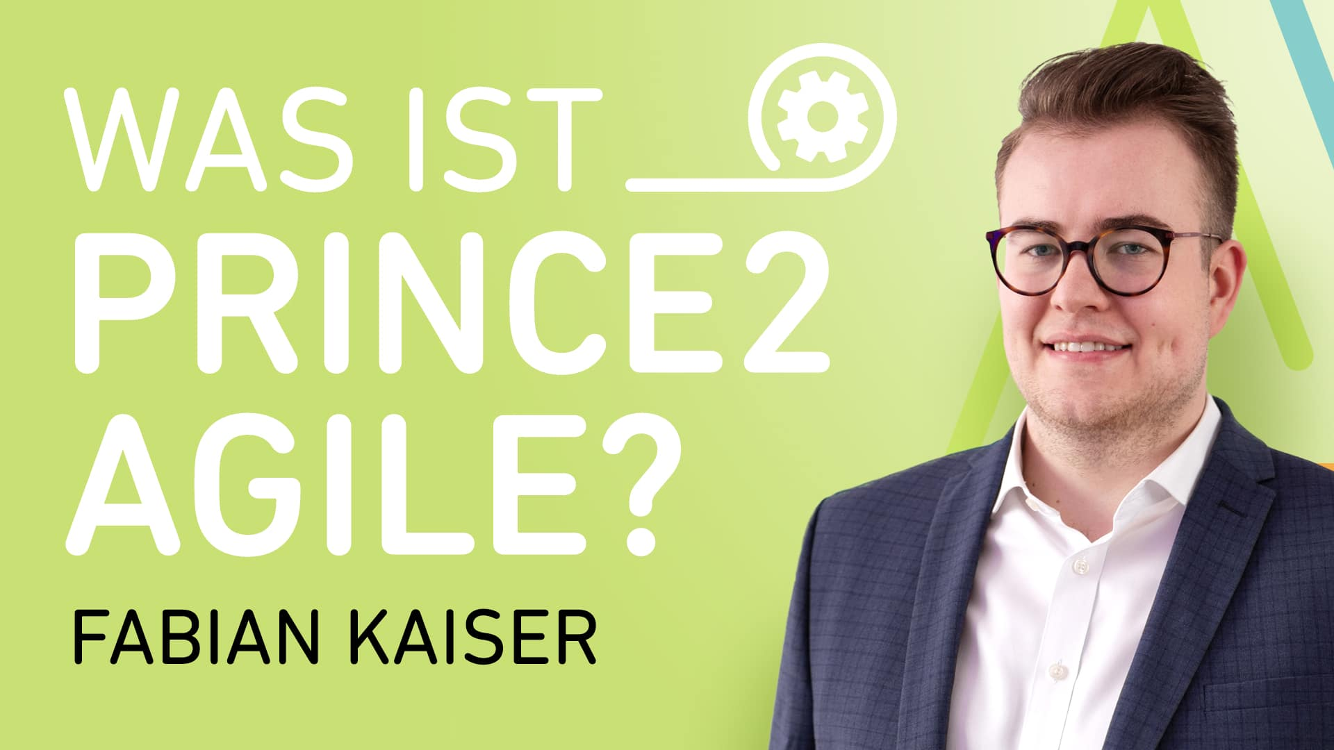 Was ist Prince2 Agile?