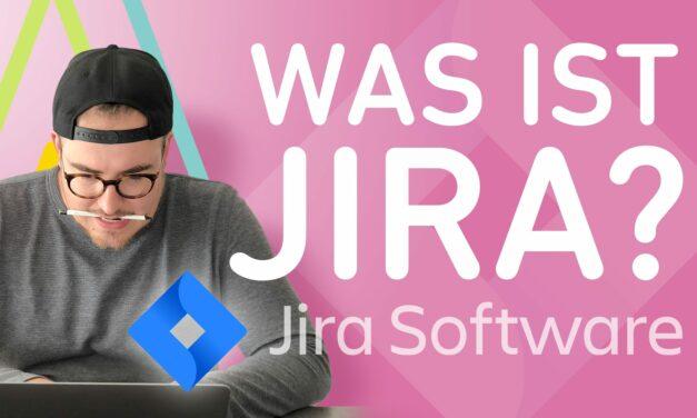 Was ist Jira?