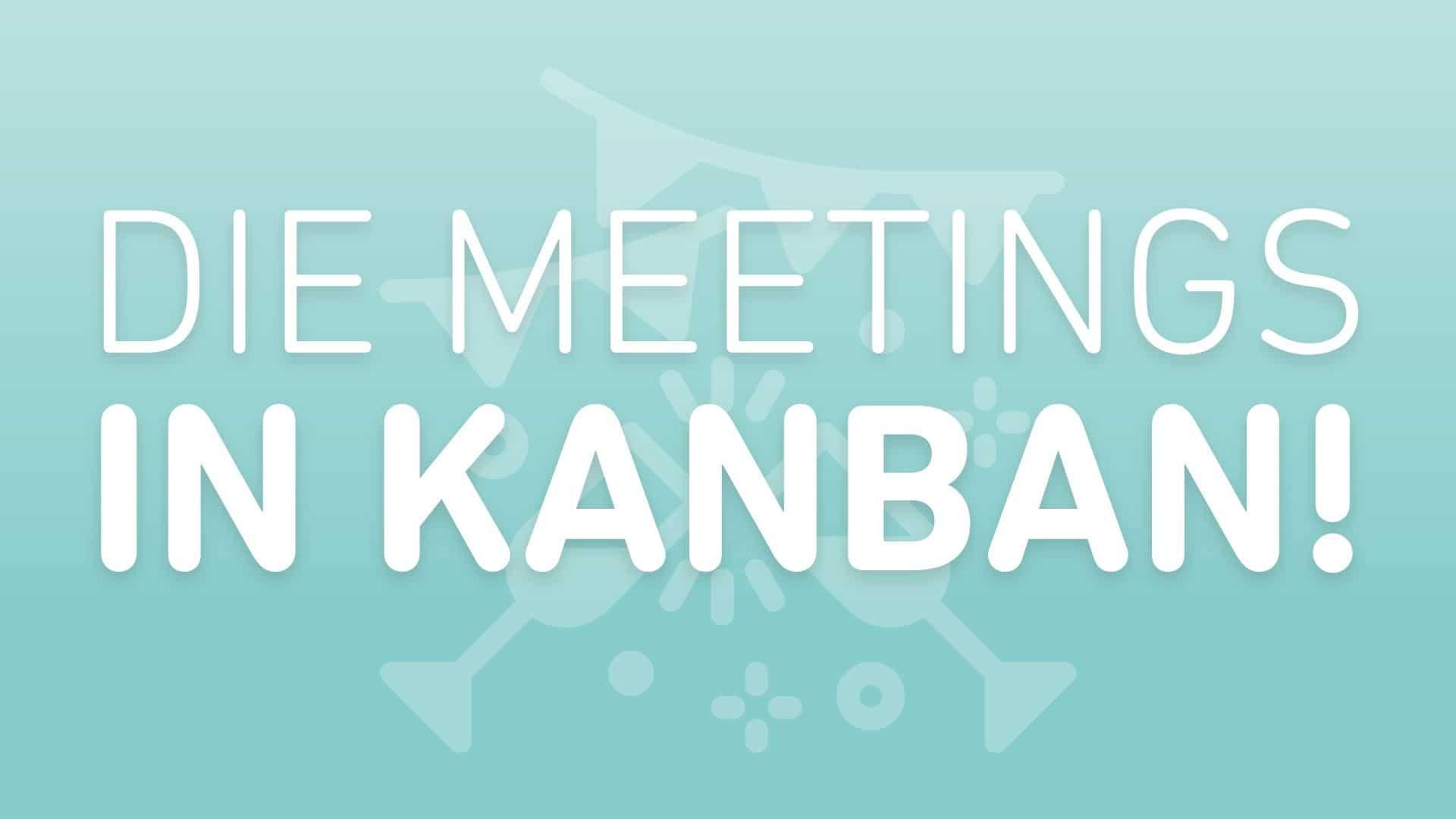 kanban-meetings