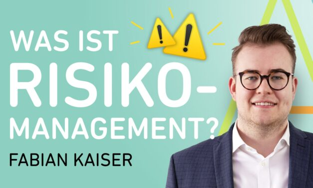 Risikomanagement: Was ist Risikomanagement?