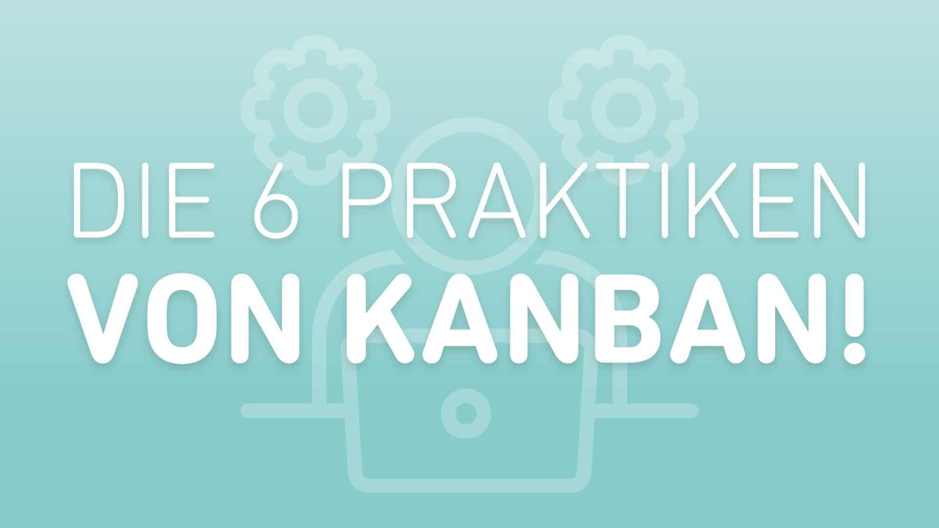 kanban-praktiken