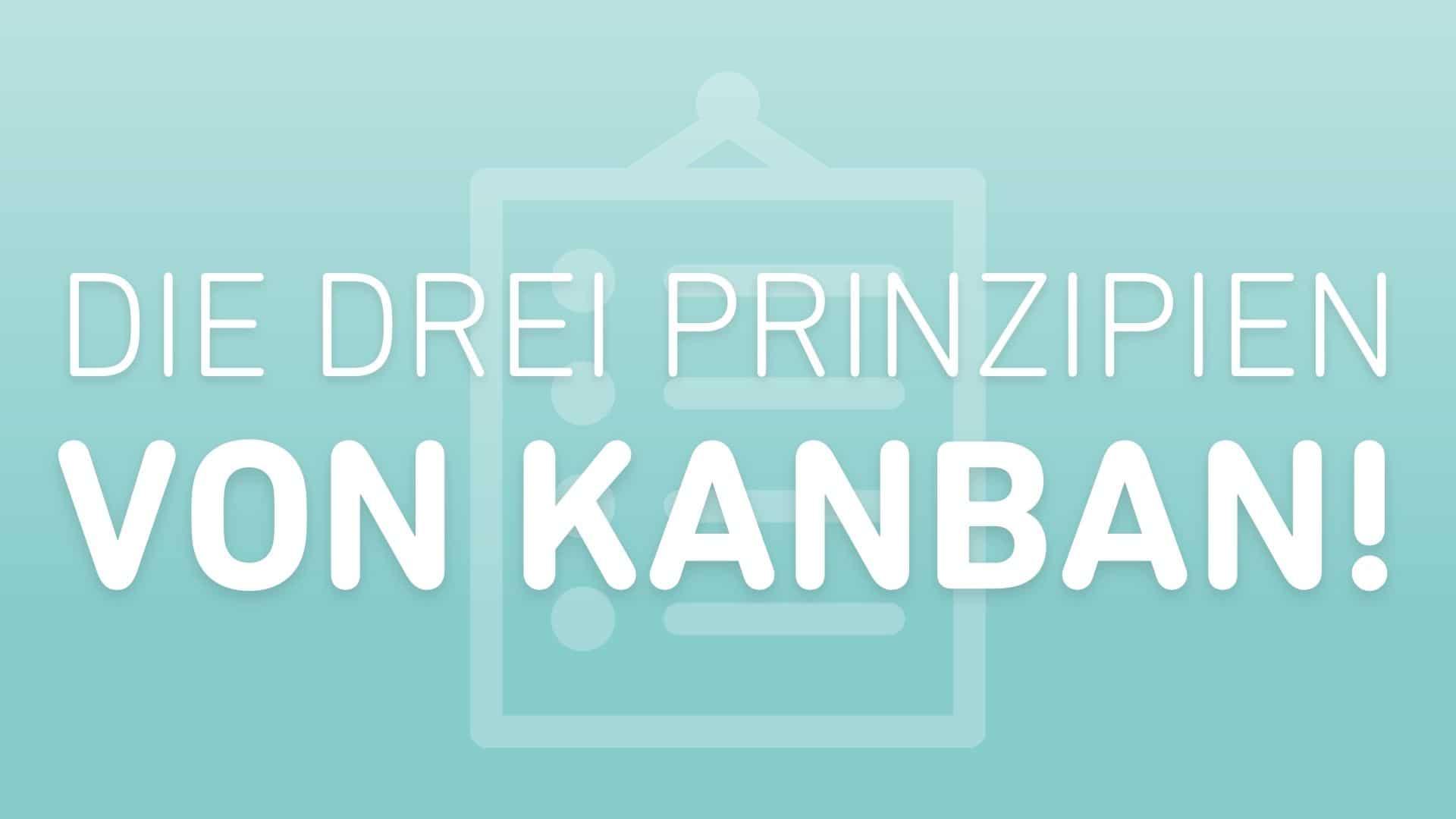 kanban-prinzipien