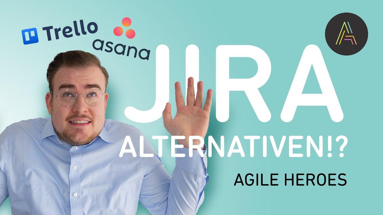 Jira Alternativen