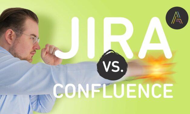 Jira und Confluence: Eine mächtige Kombination?