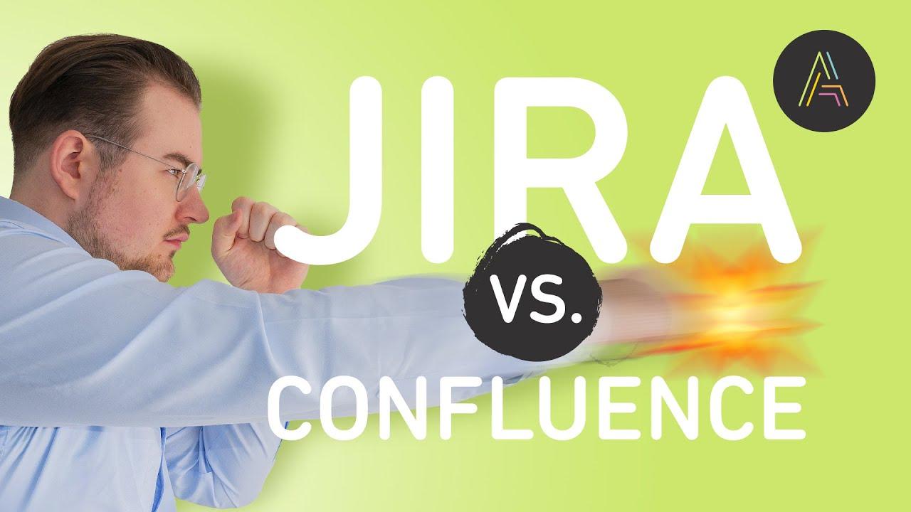 Jira und Confluence
