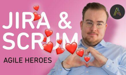 Jira und Scrum: Ein gutes Paar?