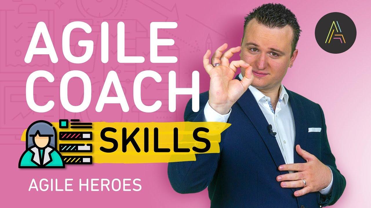 Skills eines Agile Coach