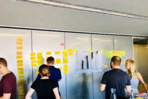 Scrum PSM 2 Trainings Bild 2