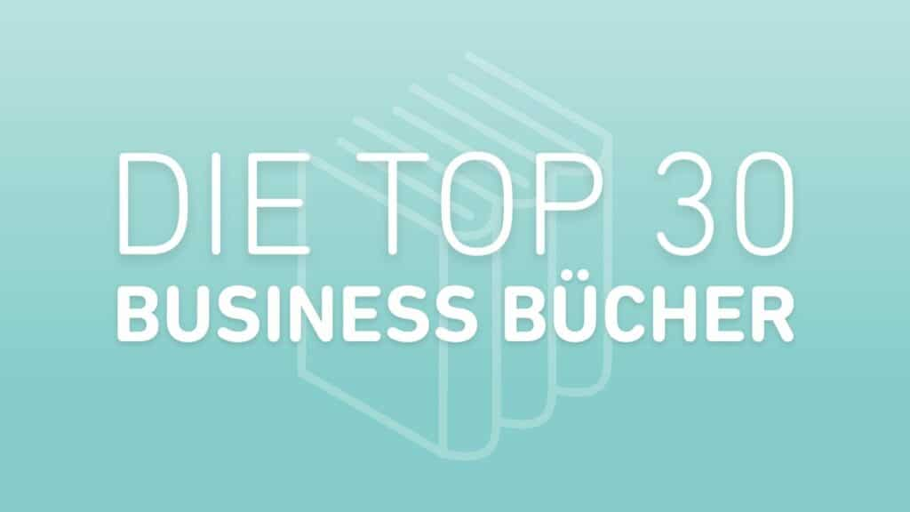 30-business-buecher
